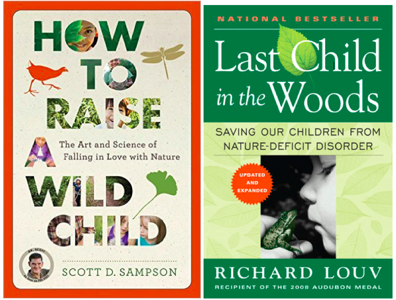 nature parent books