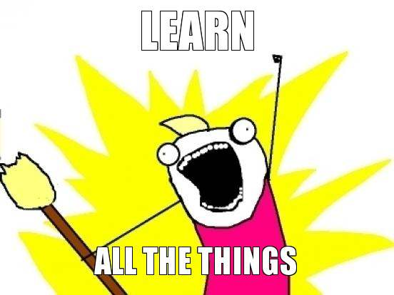 learn-all-the-things