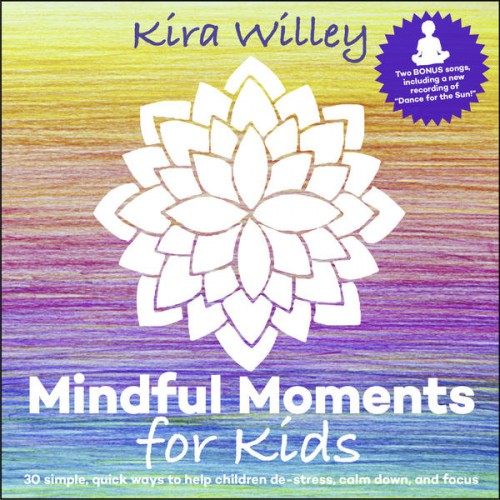 mindful moments album cover