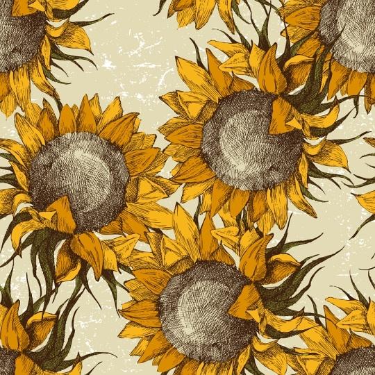 vintagesunflower